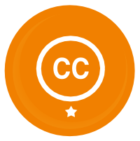 Imatge del badge de creative commons