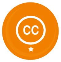 Imatge del badge de creative commons